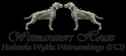 Weimaraners House